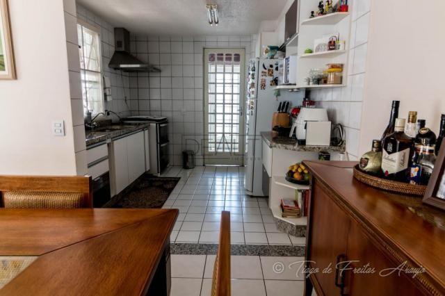 Linda Casa 3 dormitório com Suíte e Garagem Interna no Villa Flora em Sumaré - Foto 3