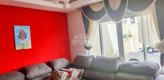 Casa à venda com 3 dormitórios em Parque dos lagos, Colombo cod:155718 - Foto 3