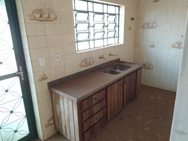 8272   casa para alugar com 4 quartos em jd tropical, dourados - Foto 10