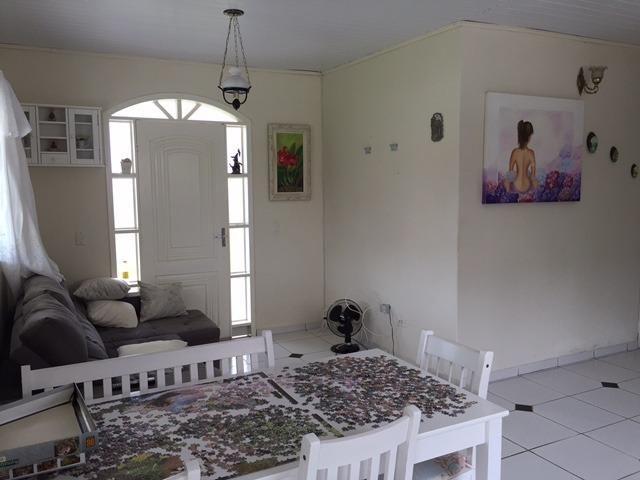 Linda Casa da Praia com Piscina 5 quartos em Itapoá- SC - Foto 8