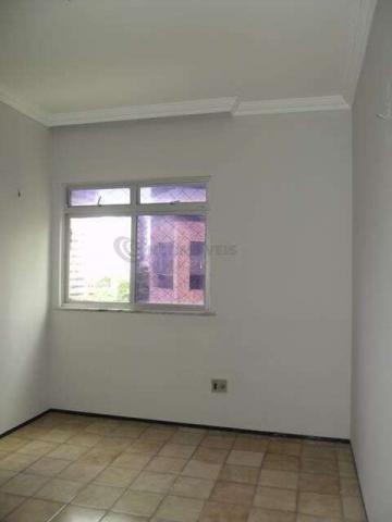 Apartamento para alugar com 3 dormitórios em Joaquim távora, Fortaleza cod:699029 - Foto 3