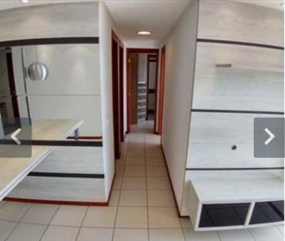 Apartamento à venda com 3 dormitórios em Colina de laranjeiras, Serra cod:60082270 - Foto 4