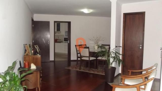 Apartamento no Bigorrilho 3 dormitórios - Foto 3