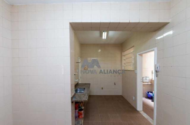 Apartamento à venda com 2 dormitórios em Botafogo, Rio de janeiro cod:NBAP22043 - Foto 15