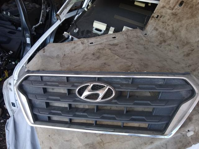 Grande do para-choque dianteiro Hyundai creta