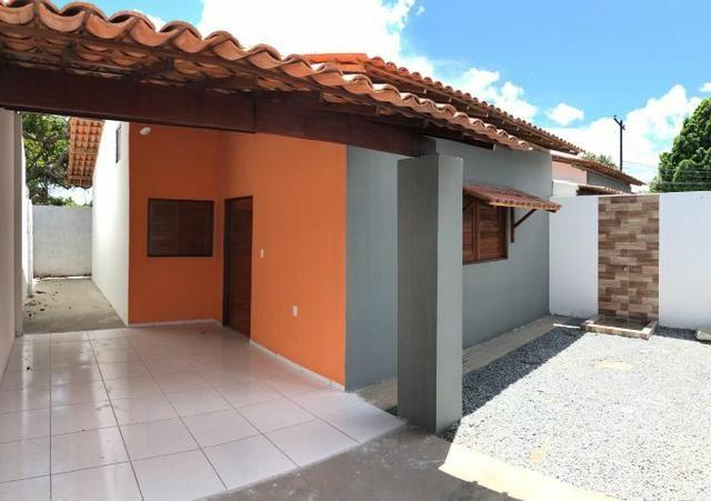 Casa c/ 2 quartos na Mata do Rolo (Rua da Lurdinha) pelo Minha Casa Minha Vida - Foto 2