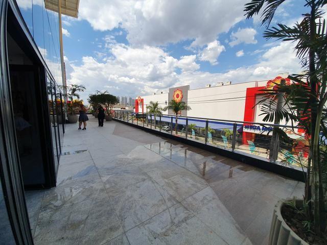 Vendo ou Alugo Loja Shopping Gallo 7,8m2 Mobiliada - Urgente - Foto 4