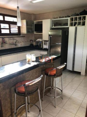 Casa com 5 dormitórios à venda, 330 m² por R$ 750.000 - Edson Queiroz - Fortaleza/CE - Foto 8