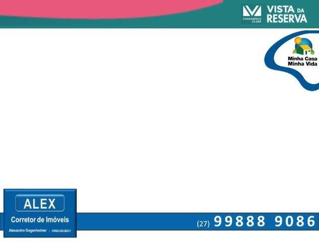 ALX - 04 - Seu APÊ de 2 Quartos Grandes, Senso um 12,42m² e outro de 8,81m² - Foto 10