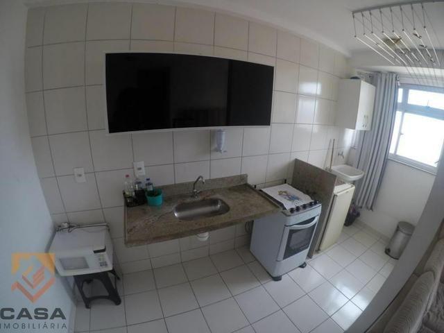 _ Excelente unidade 2 Quartos com suíte á venda em Laranjeiras - Foto 8
