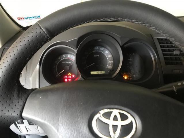 Toyota Hilux 2.7 sr 4x2 cd 16v - Foto 7