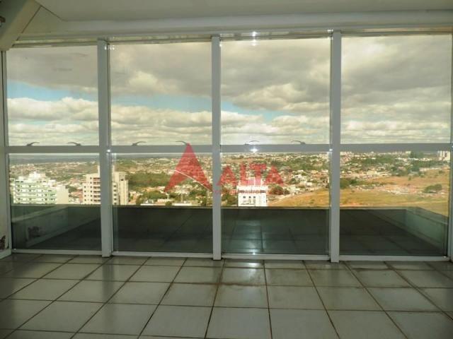 Apartamento à venda com 1 dormitórios em Águas claras, Águas claras cod:201 - Foto 17