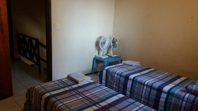 Casa p/ locação com 2 qtos. sendo ambas suítes, 100m² no Porto das Dunas - Foto 20