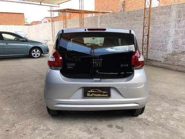 Fiat Mobi Drive 2018 Completo Extra !!!! - Foto 4