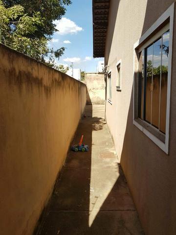 Casa terreno 300 m². Ágio Barato,Prestação:700 reais - Foto 4