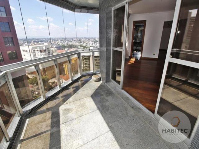Apartamento à venda com 4 dormitórios em Batel, Curitiba cod:9728 - Foto 7