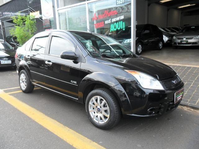 Fiesta 1.6 Sedan Completo 2009/2009. Vendo/Troco/Financio