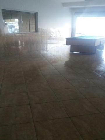 Salão comercial para locação, águas belas, são josé dos pinhais. - Foto 12