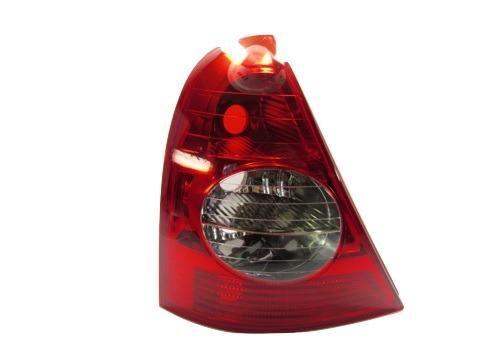 Lanterna Traseira Renault Clio Hatch 2003 04 A 2012 Esquerdo