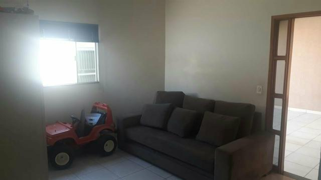 Casa terreno 300 m². Ágio Barato,Prestação:700 reais - Foto 2