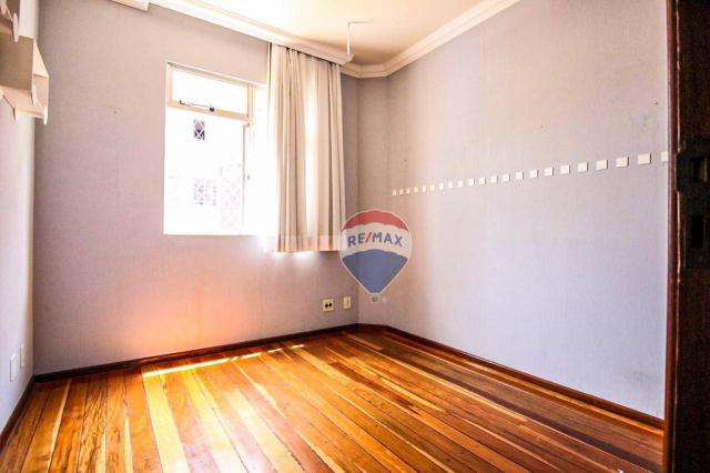 Apartamento com 3 quartos, 120 m² em excelente localização no estoril - Foto 18