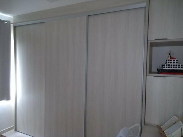 Apartamento 3/4 em Alagoinhas com ótima infraestrutura - Foto 11
