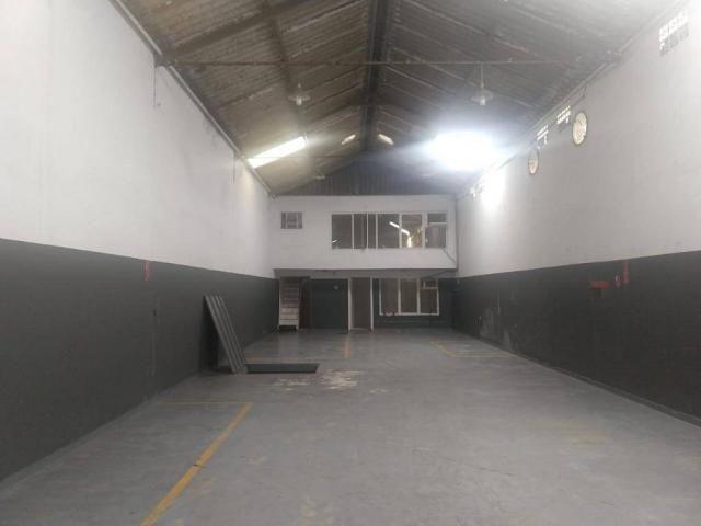 Alugue sem fiador, sem depósito - consulte nossos corretores -salão para alugar, 609 m² po - Foto 3