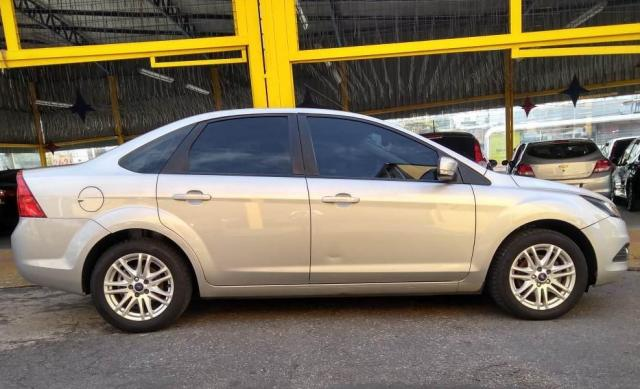 FORD FOCUS 2012/2013 2.0 GLX SEDAN 16V FLEX 4P MANUAL - Foto 4