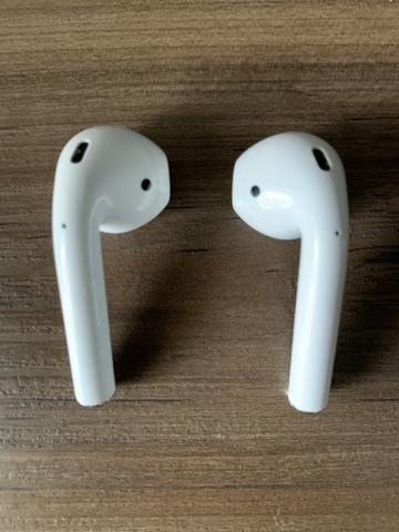 Apple Airpods - 1a geração - Foto 4