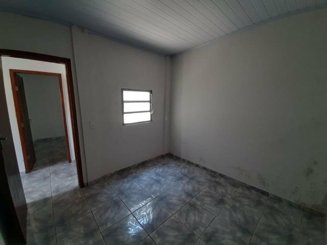 QC 01   Casa 2 Quartos   Quintal e 1 Vaga   Excelente Localização   Oportunidade - Foto 18