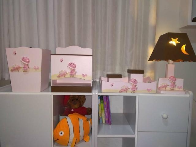 Berço portátil Voyage + Kit Higiene para Bebê - Foto 2