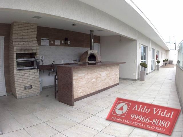 ARV 147- Apto 3 Quartos Suíte + Quintal 117m² + 2vg Garagens Privativa, Laranjeiras Serra - Foto 15