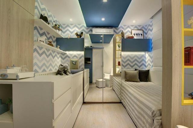 Casa Duplex em condomínio na Lagoa Redonda com 3 suítes - Foto 8