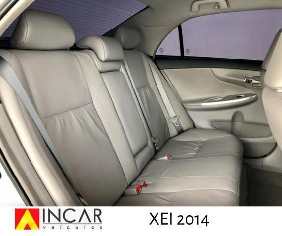 Corolla XEI - Foto 10