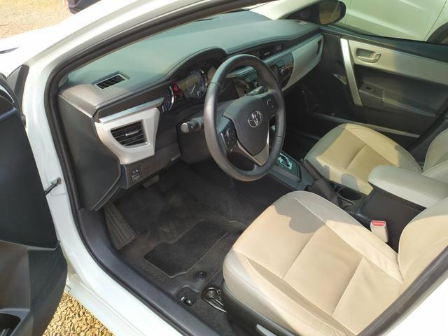 Vendo Corolla XEI 2015 - Foto 3