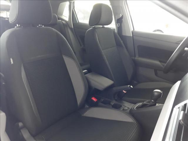 VOLKSWAGEN POLO 1.0 200 TSI COMFORTLINE AUTOMÁTICO - Foto 13