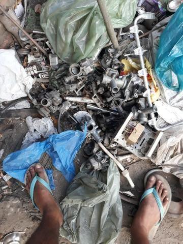 Materiais reciclaveis - Foto 5