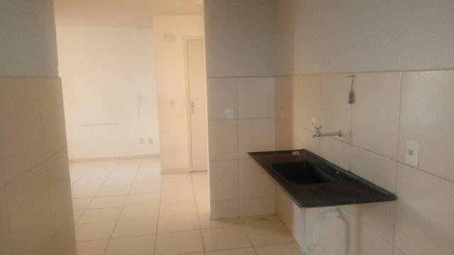 Chave de apartamento térreo - Foto 4