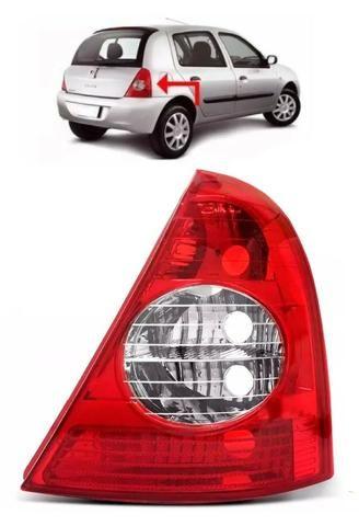 Lanterna Traseira Renault Clio Hatch 2003 04 A 2012 Direito