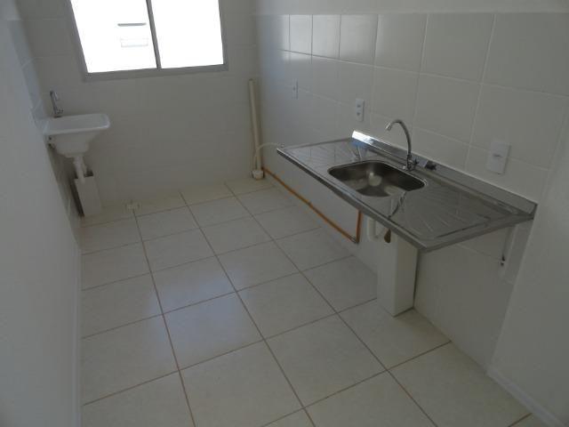 Aluguel - Apartamento - Parque das Indústrias Betim-MG - Foto 9