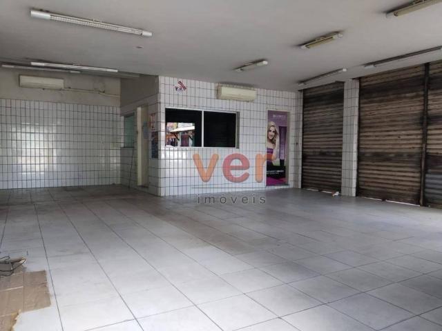 Ponto para alugar, 200 m² por R$ 5.000,00/mês - Centro - Fortaleza/CE - Foto 7