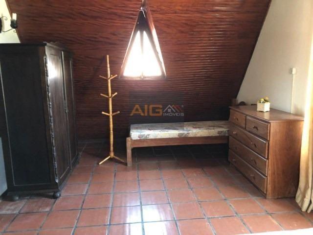 Casa 3 Quartos em condomínio fechado , 02 salas . - Foto 10