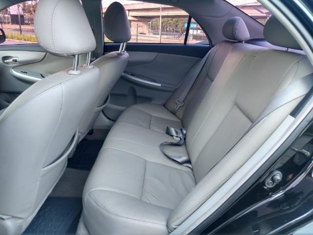 Corolla GLI 2014 Flex Automático - Foto 8