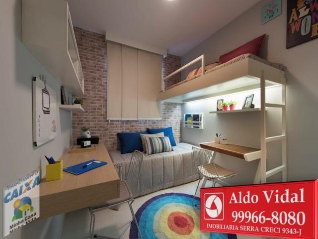 ARV83- Via Jardins Minha casa Minha Vida, localizado em Morada de Laranjeiras - Foto 7