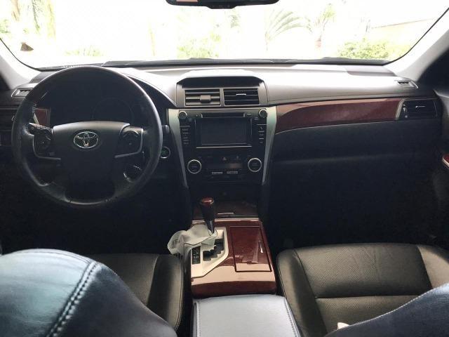 Toyota Camry - Impecável - Foto 11