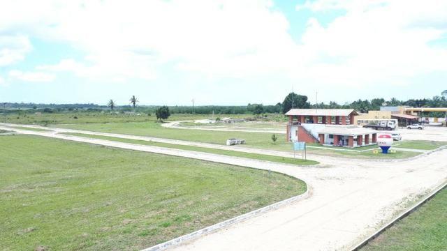 Lotes 252m2 - Pindorama Ville - Prox. ao novo Aeroporto - Foto 4