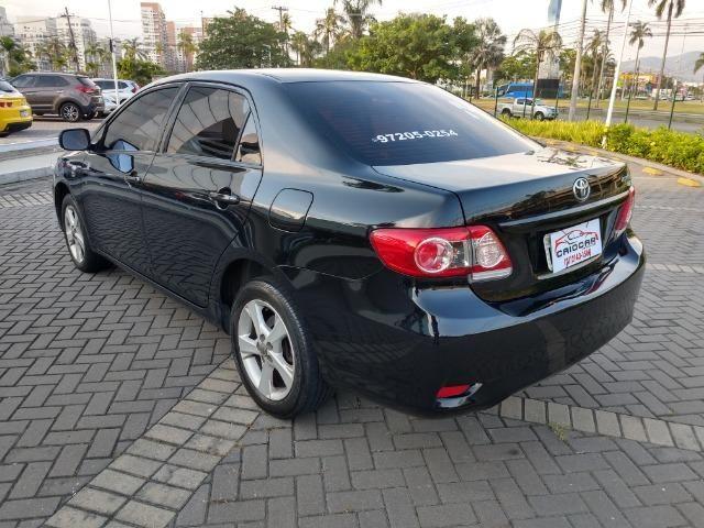 Corolla GLI 2014 Flex Automático - Foto 5