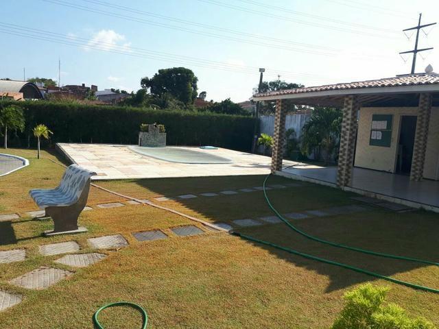Casa em condominio fechado com piscina - Foto 13
