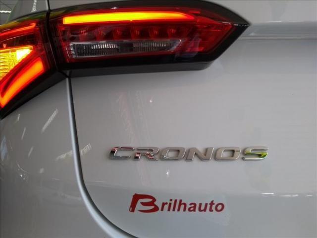 Fiat Cronos 1.3 Firefly Drive - Foto 6