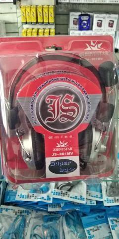 Headset Para PC ( Loja na Cohab)-Total Segurança na Sua Compra. Adquira Já - Foto 2